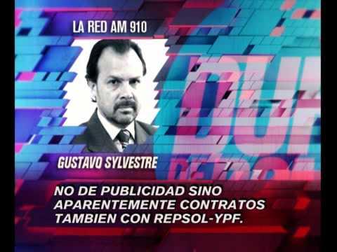 Resultado de imagen para LOBBY REPSOL ALBERTO FERNANDEZ