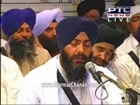 Download Akirtghana nu paalda- Bhai Davinder Singh Ji Hazoori Ragi