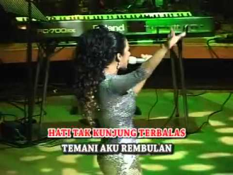 Krisdayanti - Rembulan (Concert at Esplanade, Singapore [2009])
