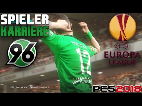 KÖNNEN WIR ES NOCH SCHAFFEN?🏆 PES 18 Spielerkarriere - Pro Evolution Soccer 2018
