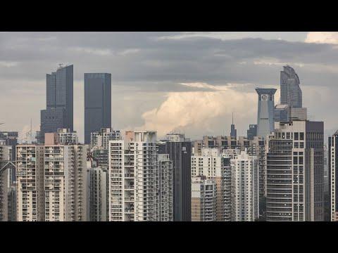 Taking Stock of China's Property Market