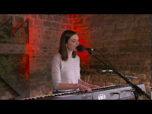 Jodie Nicholson - Losing Track | Live Session