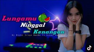 Download lagu Lungamu Ninggal Kenangan-Dj Riski Irvan Nanda ft Rikki Vam 69Project official