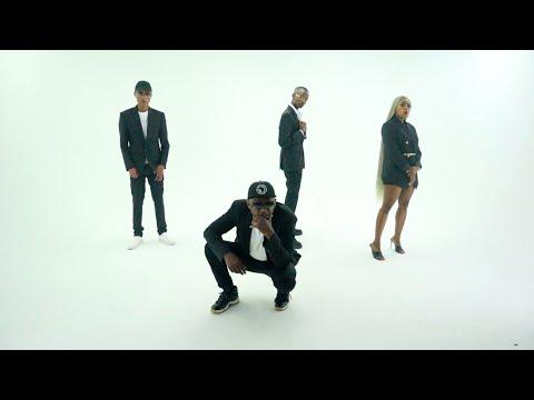 Dj Switch ft. Gigi Lamayne, PillBoyy & Taylor T - Floodgates (Official music Video)