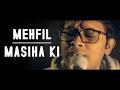MEHFIL MASIHA KI - Song Cover Ashley Joseph [HD]