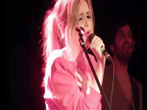 Diana Vickers The Boy who murdered love Remake me and you Blackburn