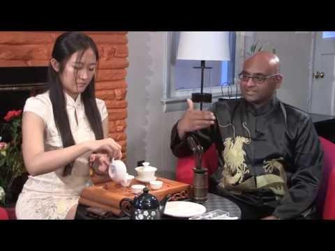 Tea with Mali: Tea Ceremony with Andrew Bittan