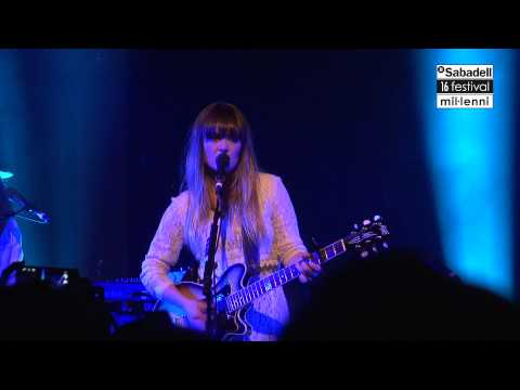 Angus & Julia Stone - A Heartbreak (16 BS Festival Mil·lenni)