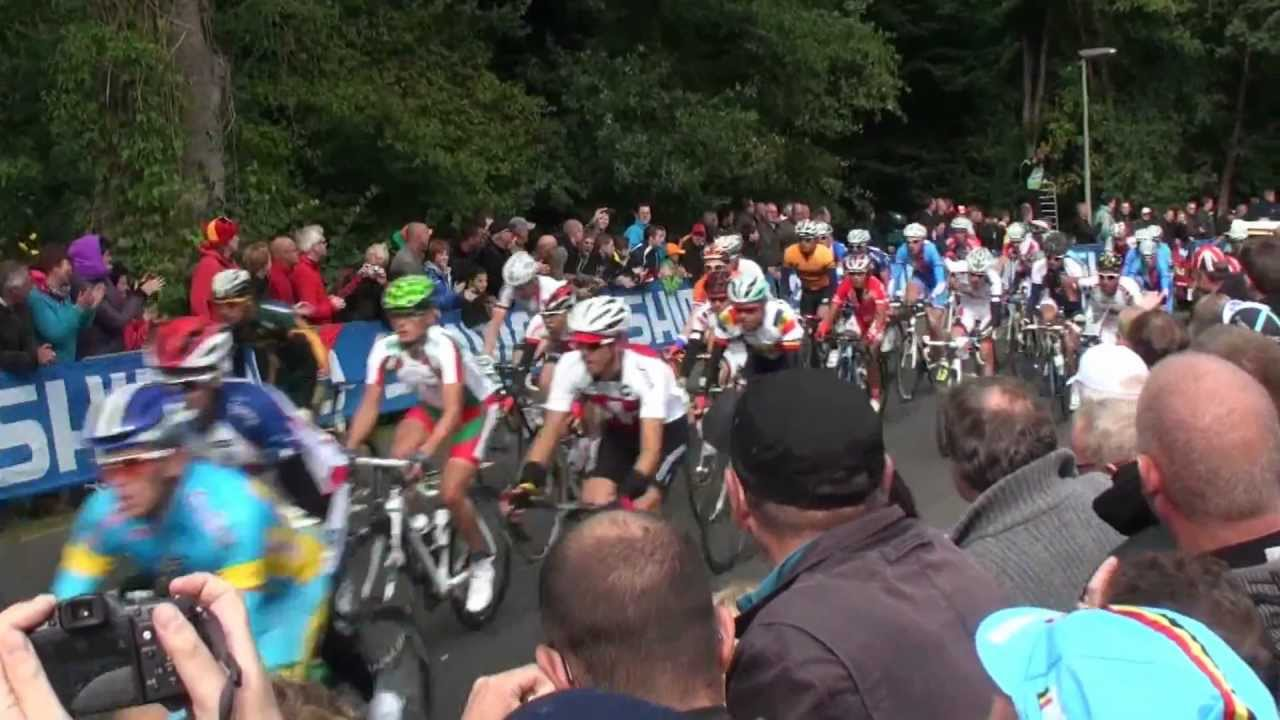 Valkenburg Cycling