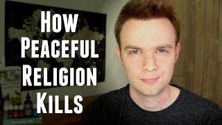 Baixar How Peaceful Religion Kills | Religion as a Placebo