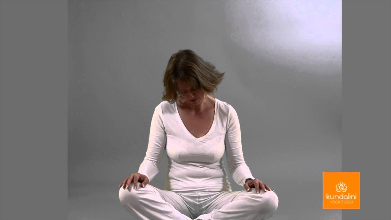 oefeningen tegen hoofdpijn