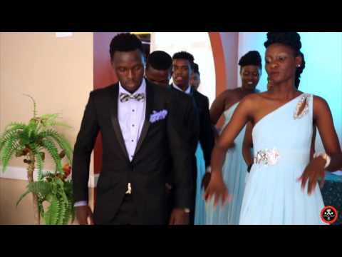 FABRICE & JOELLE - Congolese Wedding Party [FULL VIDEO]