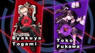 Danganronpa: Trigger Happy Havoc Trailer #1