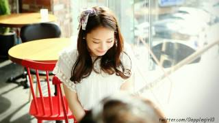 Kim Yeo Hee 김여희 (Apple Girl) - Let