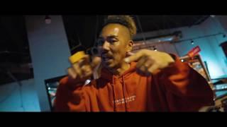YouTube動画:【MV】HIDADDY/流行りや廃り feat 茂千代 & JUMBO MAATCH  (prod by 盆栽 BEATS)【official music video】