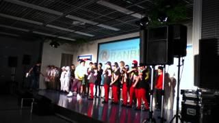 140419 RANBUL杯 KIDS DANCE CONTEST 東日本代表決定戦 PrizmaX