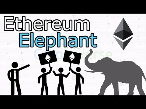 Elephant In The Room? Why Ethereum Urgently Needs Next-Gen Apps to Succeed (The Cryptoverse #214)