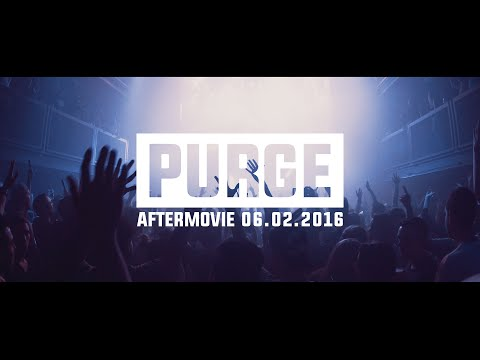 Purge 06.02.2016 - Official aftermovie