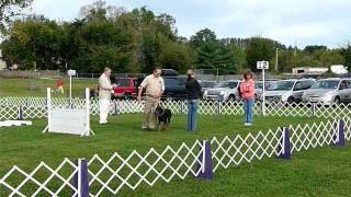 Cooper - 1st Leg Open A - Lehigh Valley Kc - 9/17/11