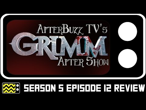 Grimm Season 5 Episode 12 Review with Jeff Miller | AfterBuzz TV