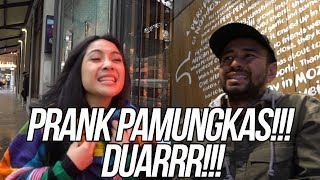 Download PRANK NAGITA!!! YANG DITUNGGU SEMUA NETIJEN!!! Mp3 and Videos