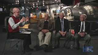 History in the First Person: Building the Mercury Capsule