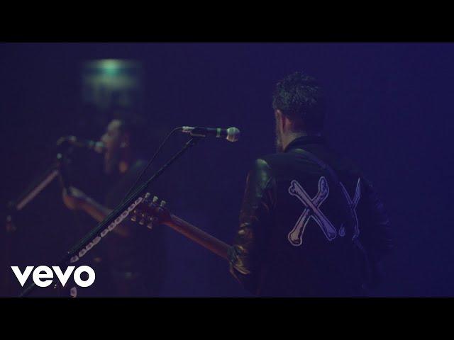 Molotov - Rap Soda Y Bohemia (Desde El Palacio De Los Deportes)