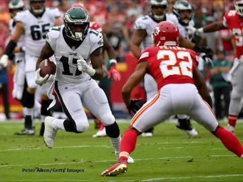 John McMullen discusses aftermath of Eagles Week 2 loss and Wentz return for Week 3
