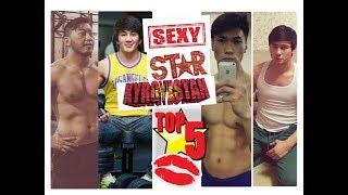 Эксклюзив!!!! Кыргызстандын сексуалдуу ырчылары!!! ТОП - 5