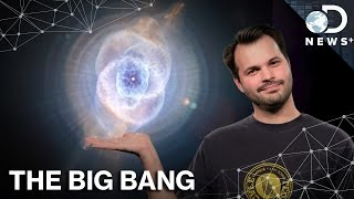 Explaining The Big Bang One TRILLIONTH Of A Second At A Time