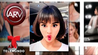 El nuevo look de Selena Gomez | Al Rojo Vivo | Telemundo