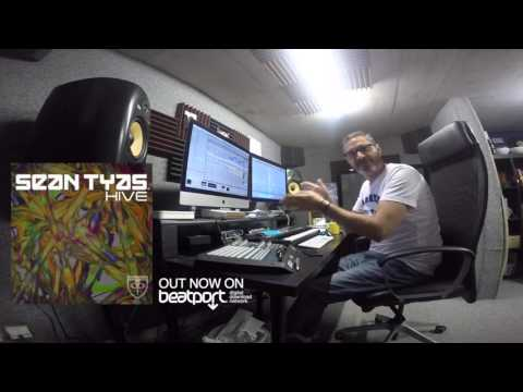 Sean Tyas - the making of 'Hive'