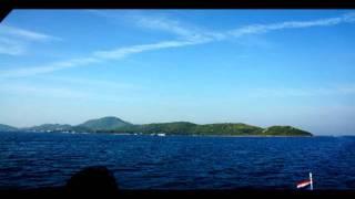 Остров Ко Лан. Паттайя.(Фотографии с посещенного острова в Паттайе Ко Лан (Ко Ларн), 2012-01-15T09:46:17.000Z)