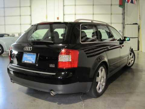 2002 audi a4 quattro youtube. Black Bedroom Furniture Sets. Home Design Ideas