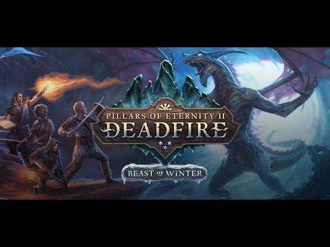 Let's Play Beast of Winter - 10 Vampires  