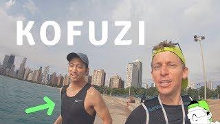 When Running YouTubers Unite: KOFUZI!!!