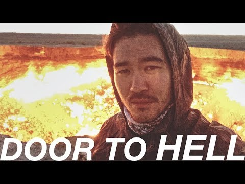 Turkmenistan: Welcome to the DOOR TO HELL! | The Long Road Ep. 35