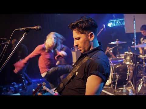 SATAN DEALERS -  En vivo en La Trastienda Club- 15 años -