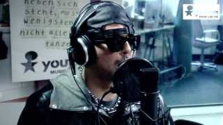 "Sean Paul ""Other Side Of Love"" im YOU FM Style"