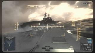 Battlefield 4 Playthrough Episode 6-Escaping the Titan!