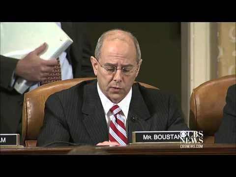 IRS commissioner