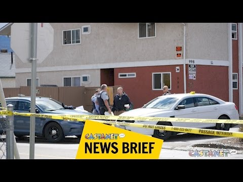 Fatal shooting in Penticton