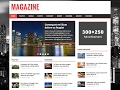 MH Magazine lite Free WordPress Theme Features With Download Link