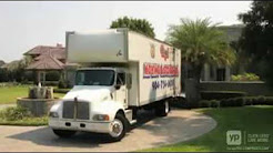 Royal Moving and Storage l Movers Jacksonville, FL