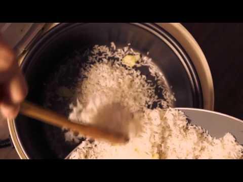 Nasi Ambang | Try Masak | iCookAsia from YouTube · Duration:  6 minutes 58 seconds
