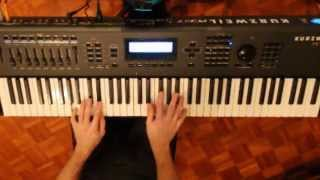 Libertango (Astor Piazzolla) Solo Piano