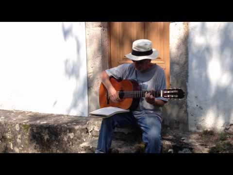 Trasnochados Espineles - Cholo Aguirre (Interp. Beni Miyares