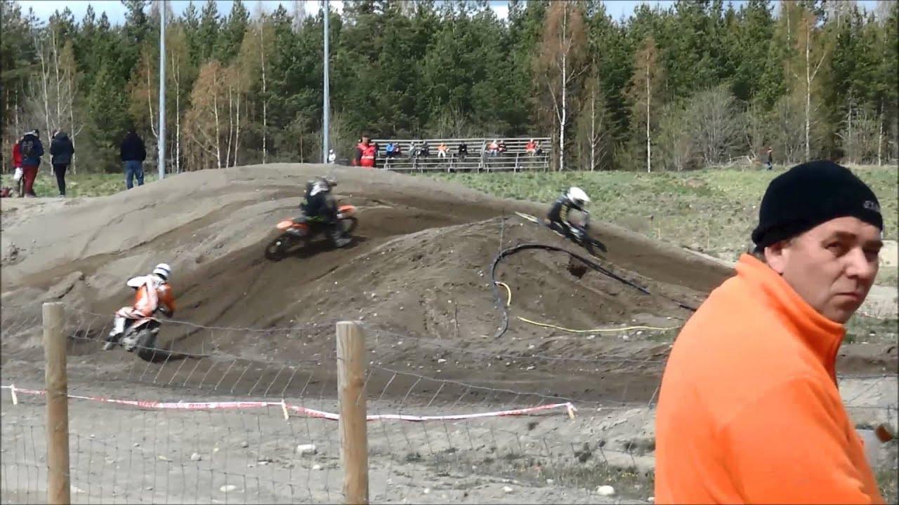 Hyvinkää Motocross
