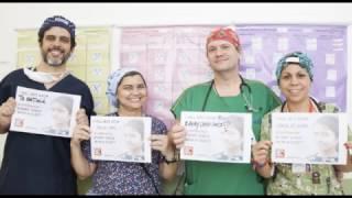 Missão Fortaleza 2016 - Until We Heal