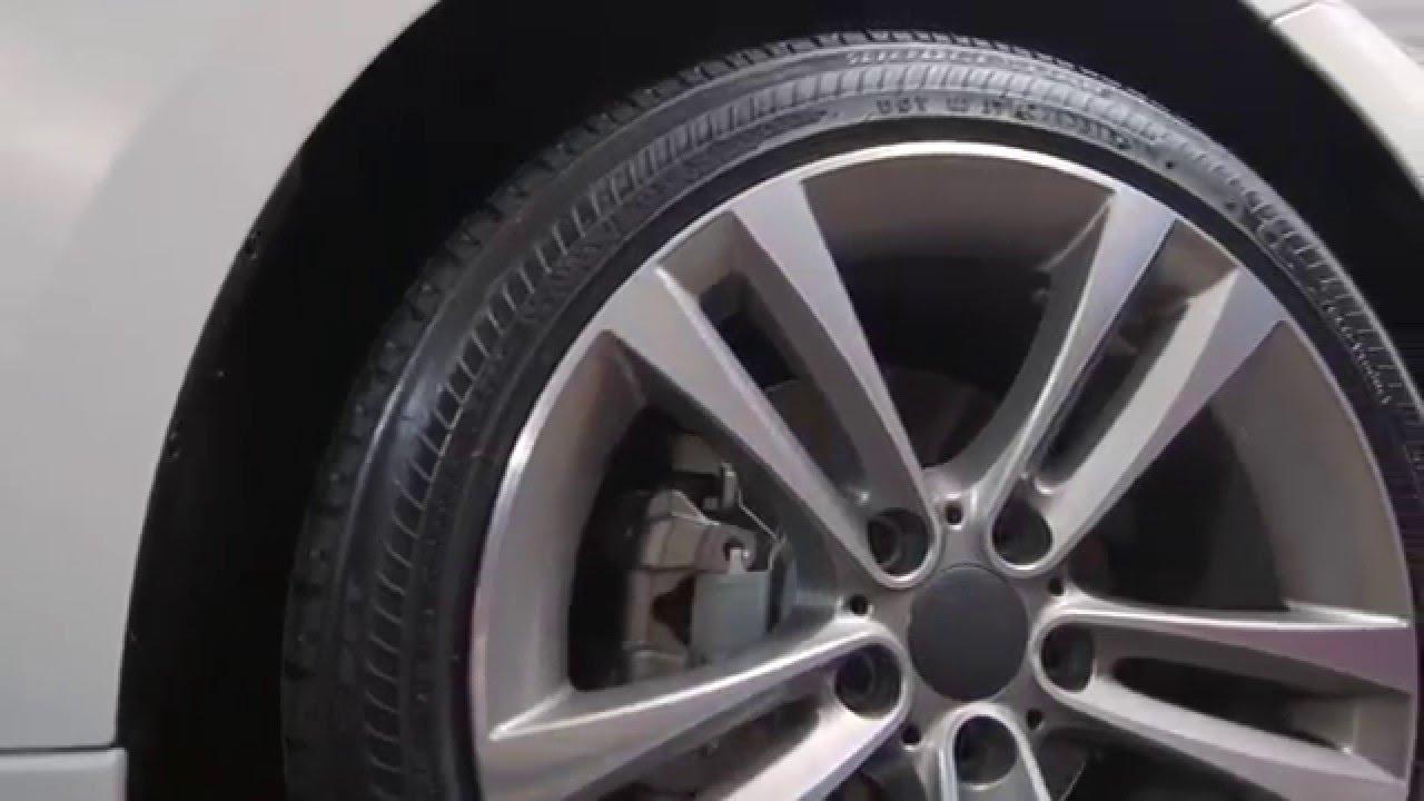 check tire pressure bridgestone youtube